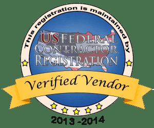 Verified Vendor Seal