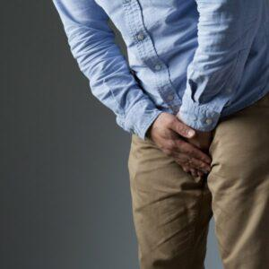 male incontinence products