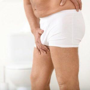 what are bladder irritants