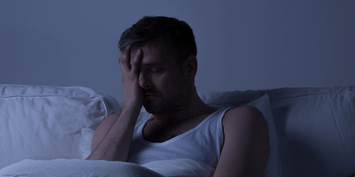 nighttime incontinence